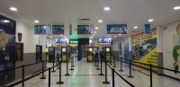 Belize International Airport Immigration